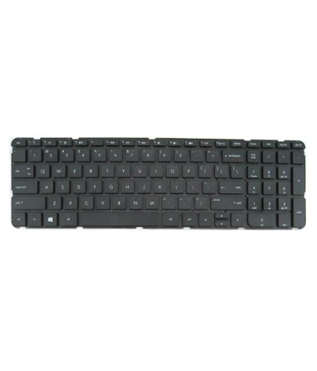 4D HP-Sleekbook-15 Internal Laptop Keyboard