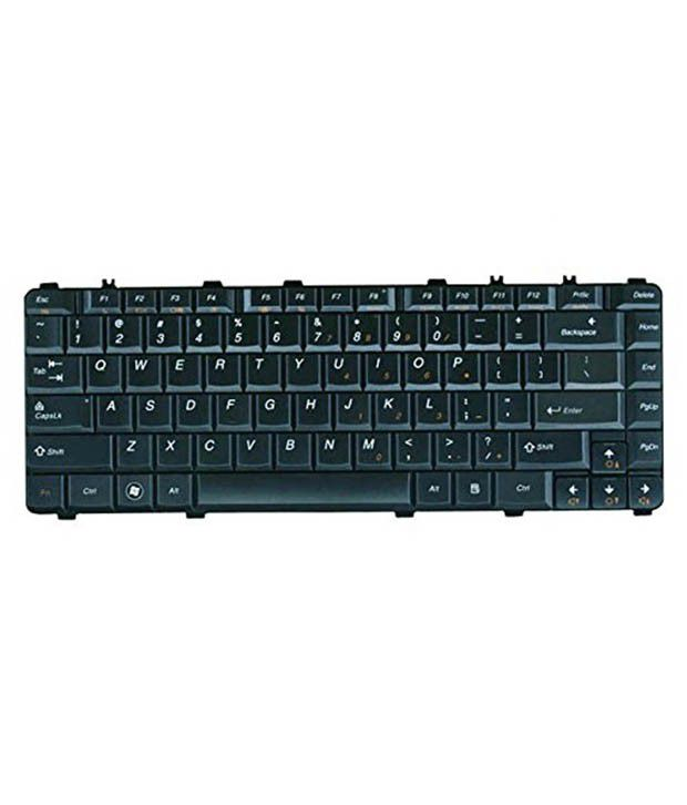 4D Lenovo-Y550p/Y450 Internal Laptop Keyboard