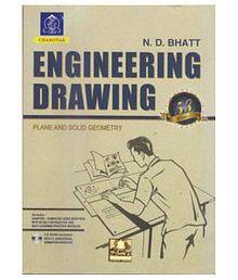 Engineering Drawing 53/E (Pb)