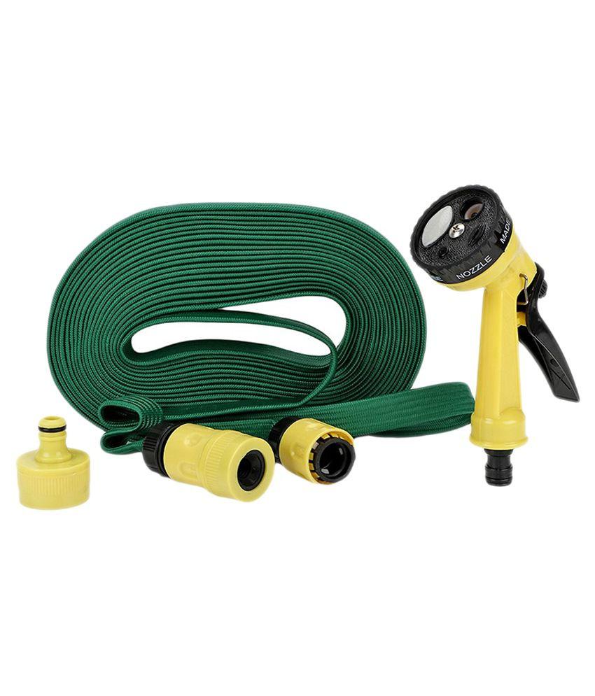 Gabbu High Pressure Steam Washer - Green