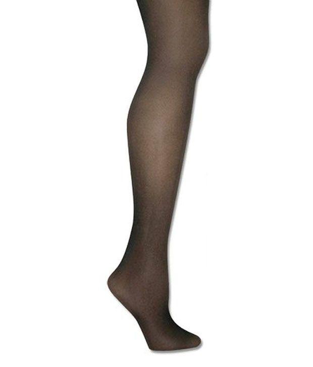 2a04c0ac5e8 Impact Creators Black Nylon Sheer Stockings with Pantyhose  Buy ...