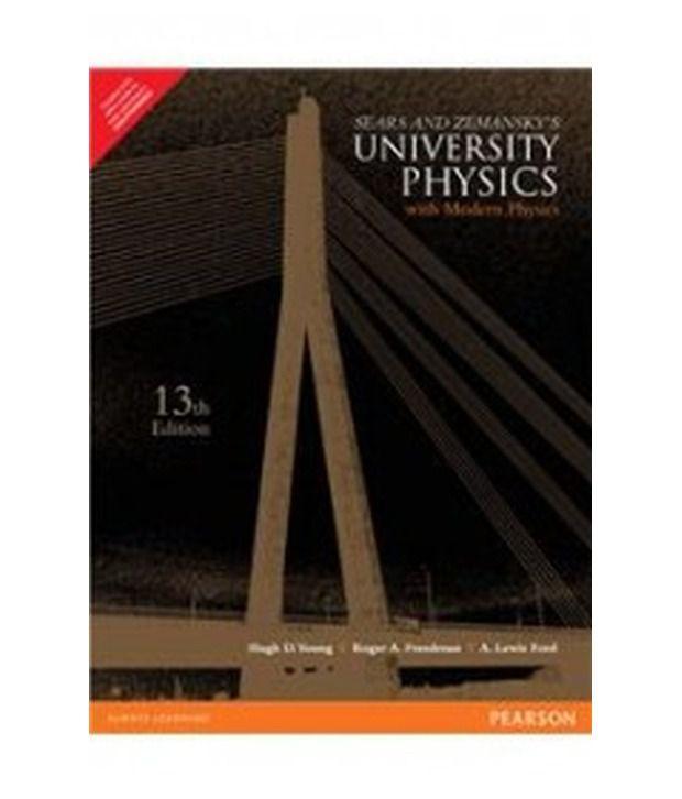 Zemansky Physics Pdf