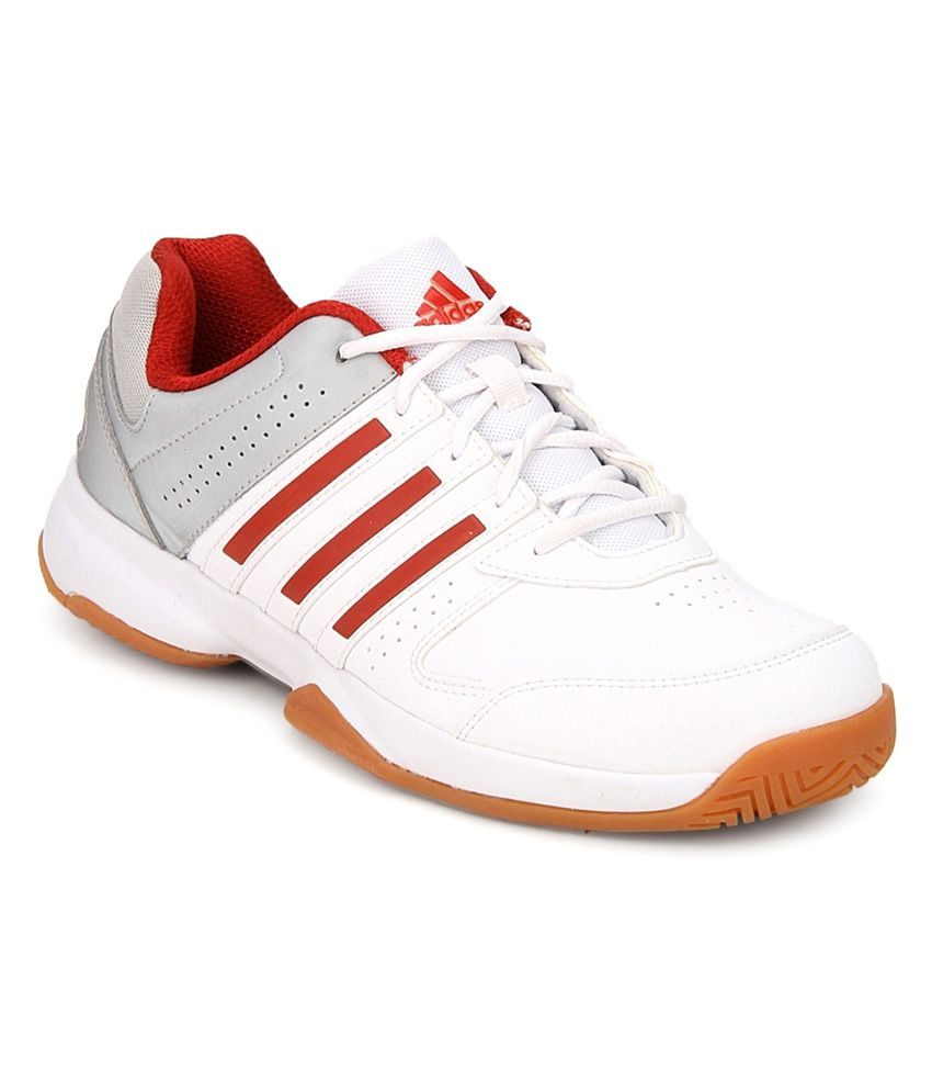 Adidas Badminton Shoes Review