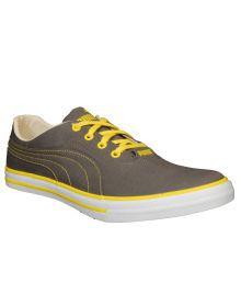 Puma Nestor Dp Grey Casual Shoes