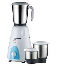 Bajaj GX 3 Mixer Grinder Blue