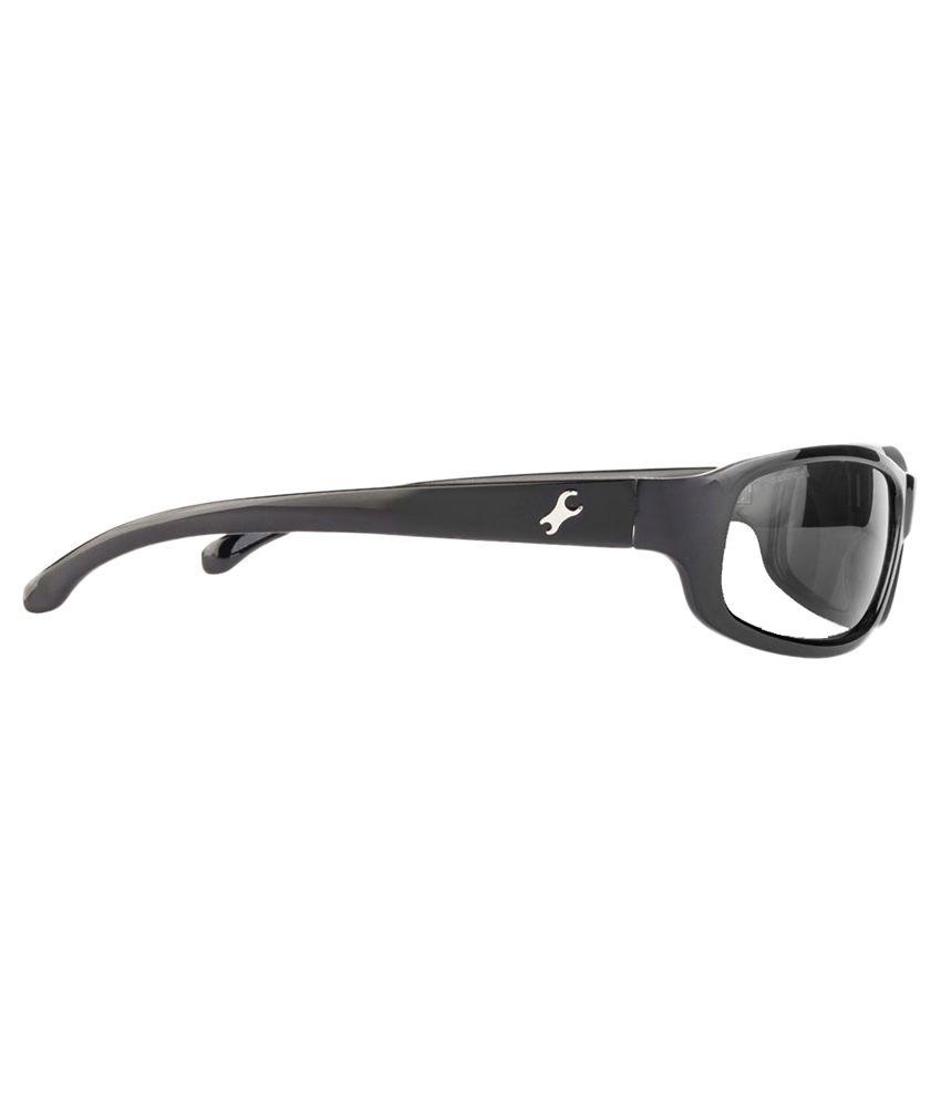 c3138a87fa Fastrack Black Sports Sunglasses Fastrack Black Sports Sunglasses ...