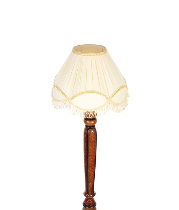 Yashasvi white floor lamp yashasvi white floor lamp