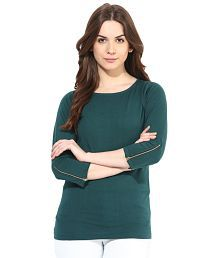 0a43e824bfb56 Tops: Buy Ladies Tops Online at Best Prices in India - Snapdeal