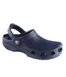 Crocs Navy Clog Shoes