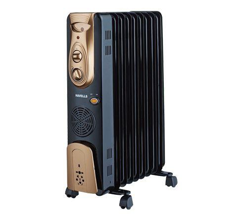 Havells 11Fin Ptc Fan Heater OFR