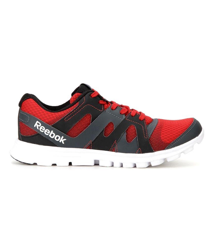e28d37dbc21 Reebok Electro Run Multicolour Sports Shoes Reebok Electro Run Multicolour Sports  Shoes ...