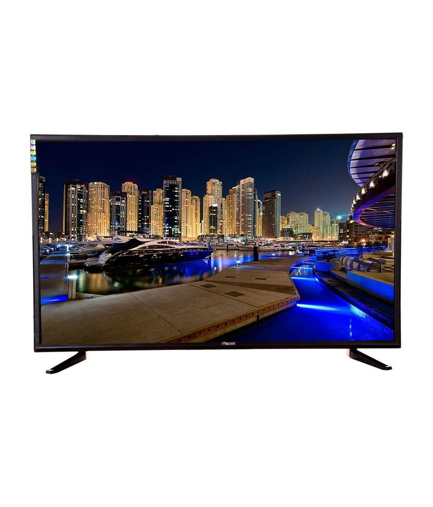 Melbon BRAVE101XFHDLED 101.6 cm (40) Full HD DLED Television