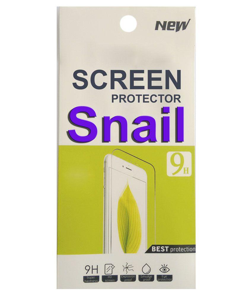 Nextzone Clear Screen Guard for Micromax Superfone Punk A45