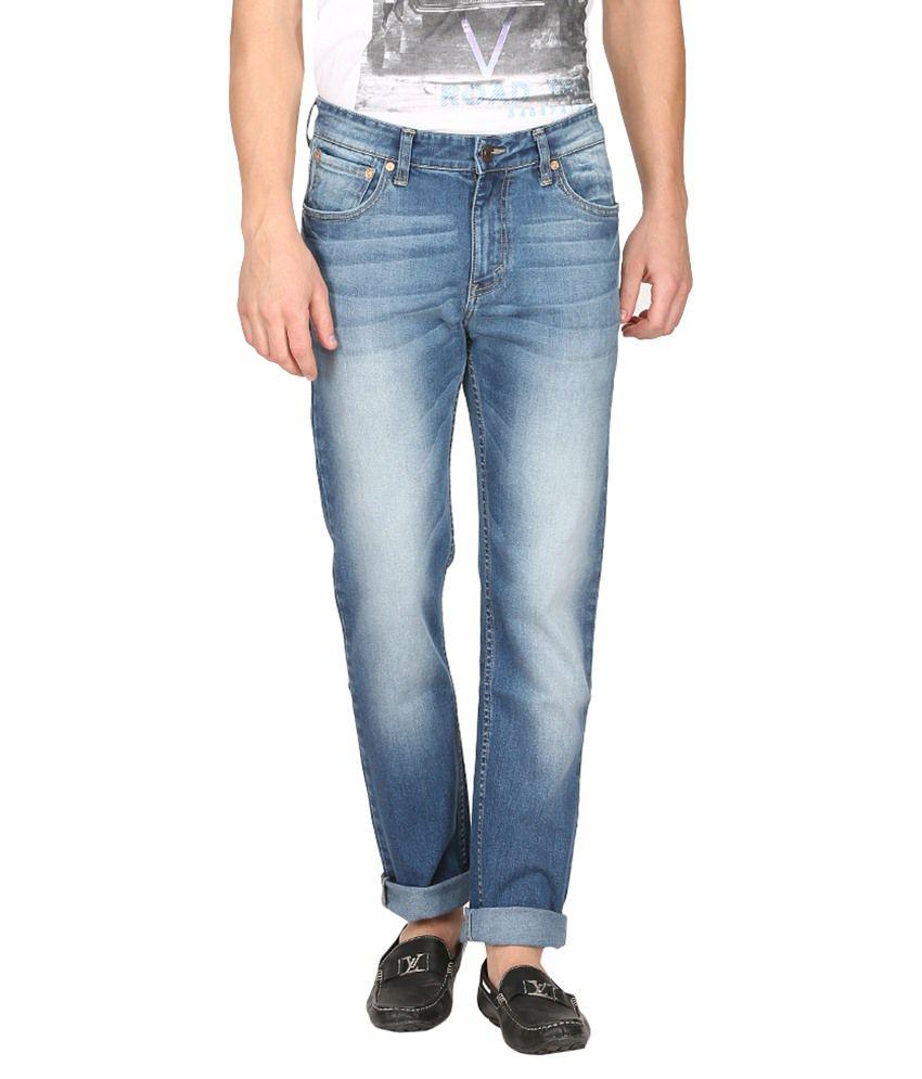Levi's Black Slim Fit Jeans 511
