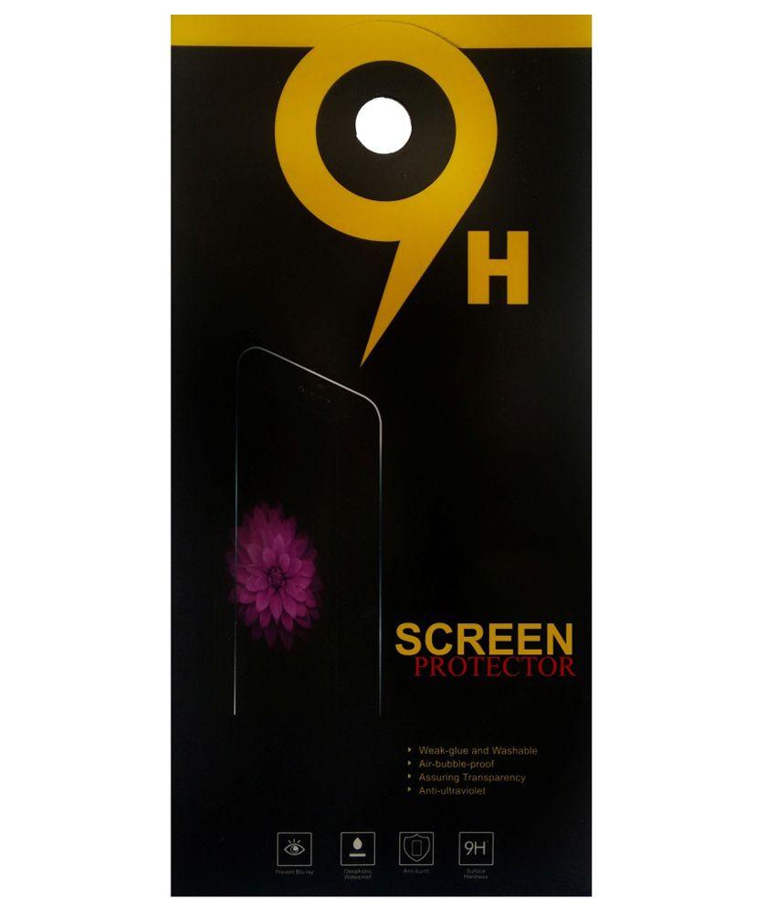 OrenTech SunFlower SG426 Screen Guard For LG L Bello D335