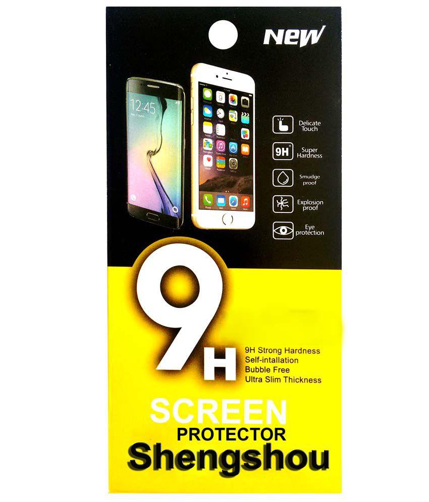 Shengshou Bluedimond SG454 Screen Guard For OPPO R1