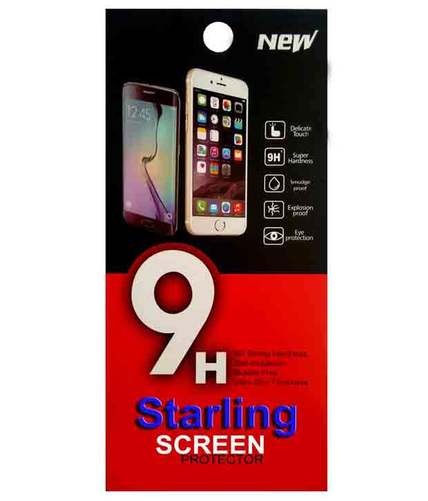 Starling Clear Screen Guard For Nokia XL