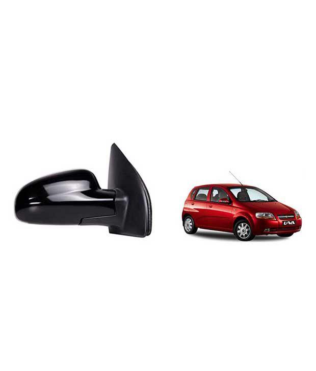 Speedwav Car Manual Side Rear View Mirror Assembly Right Chevrolet