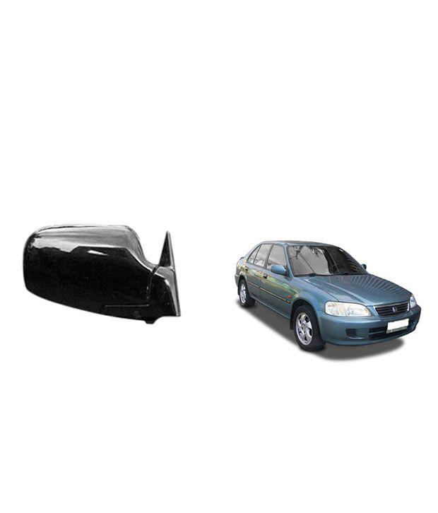 bba529a922 Speedwav Car Side Rear View Mirror Assembly RIGHT-Honda City 2002  Buy  Speedwav Car Side Rear View Mirror Assembly RIGHT-Honda City 2002 Online at  Low Price ...