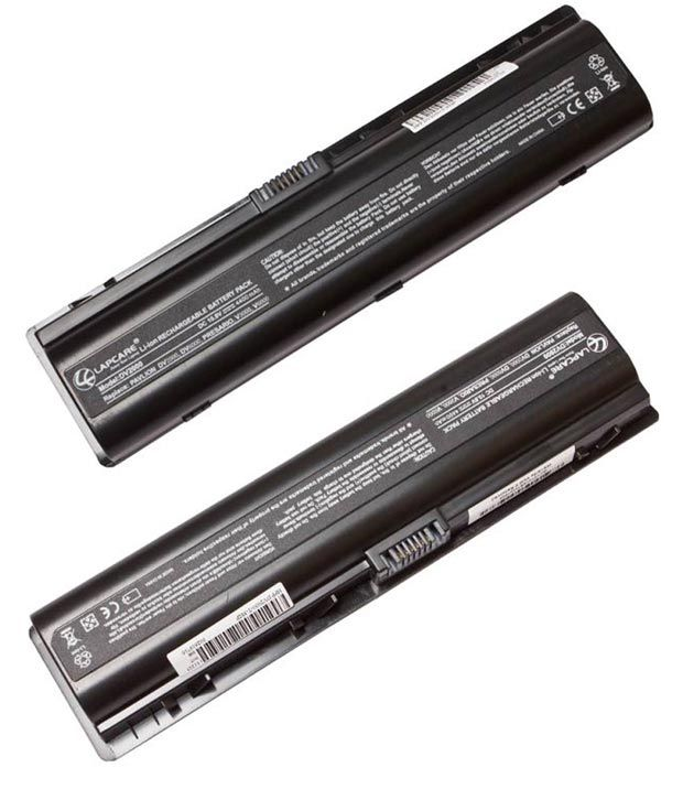 Lapcare Laptop Battery For COMPAQ PRESARIO V3430Tu With Actone Mobile Charging Data Cable