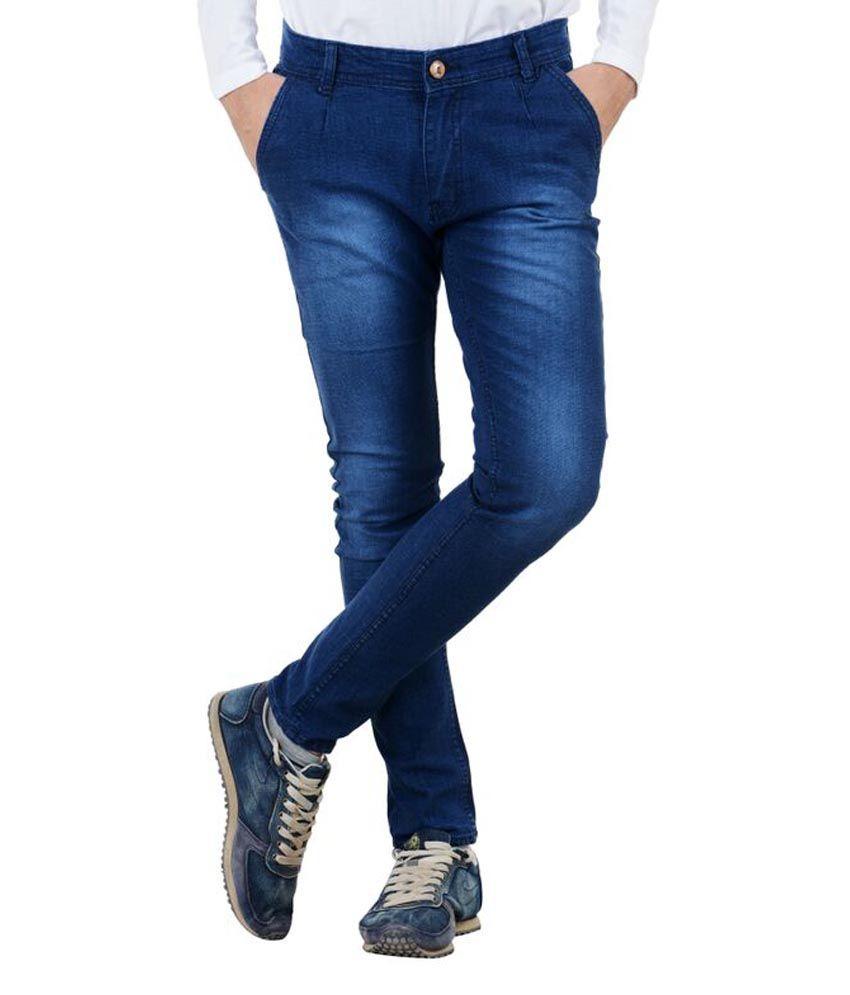 Deecee Blue Jeans