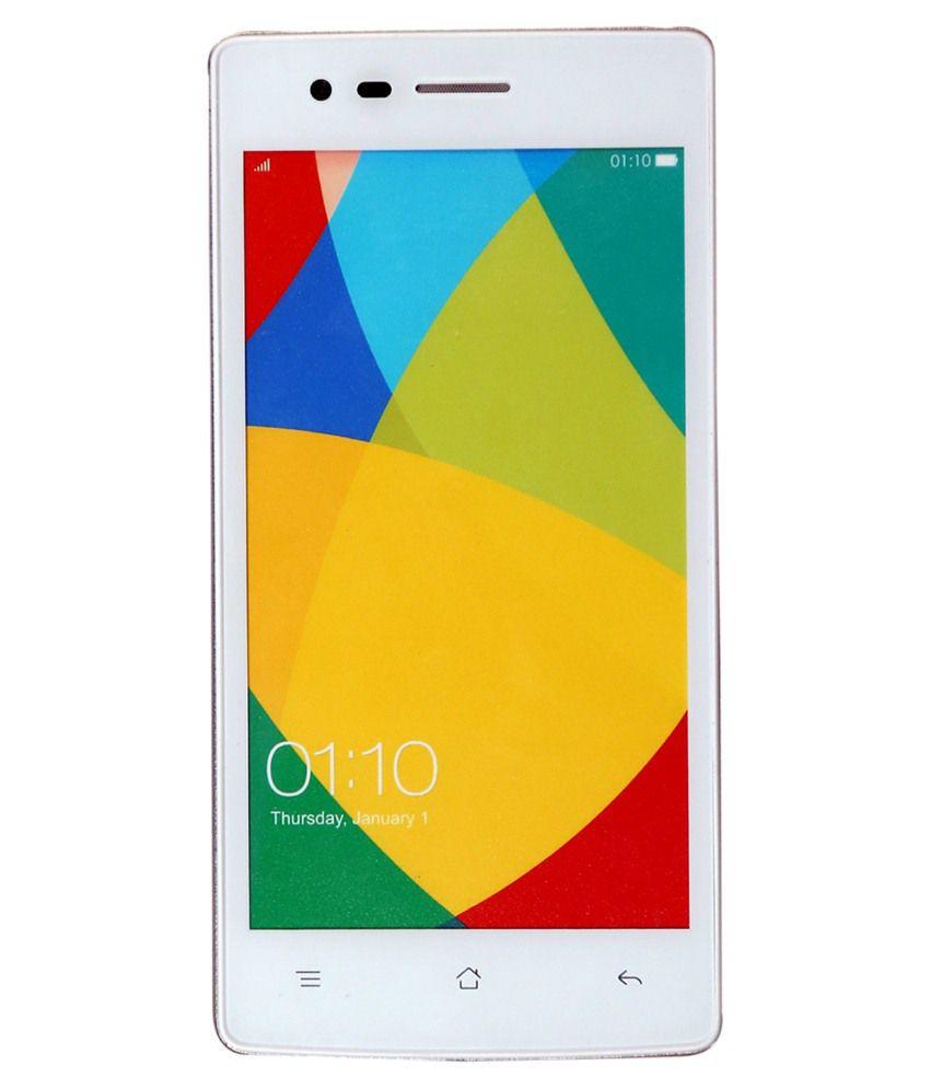 Oppo Neo5 (16GB, White)