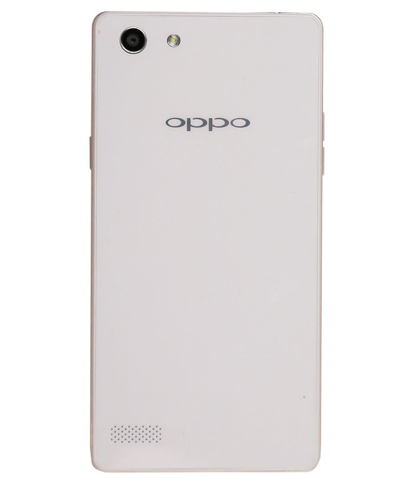 Oppo ( 16GB , 1 GB ) White