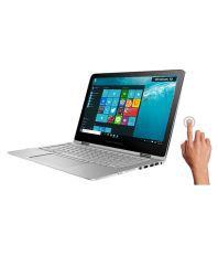 HP Pavilion 13-s101TU Notebook (T0Y57PA) (6th Gen Intel Core i5-6200U- 4GB RAM...
