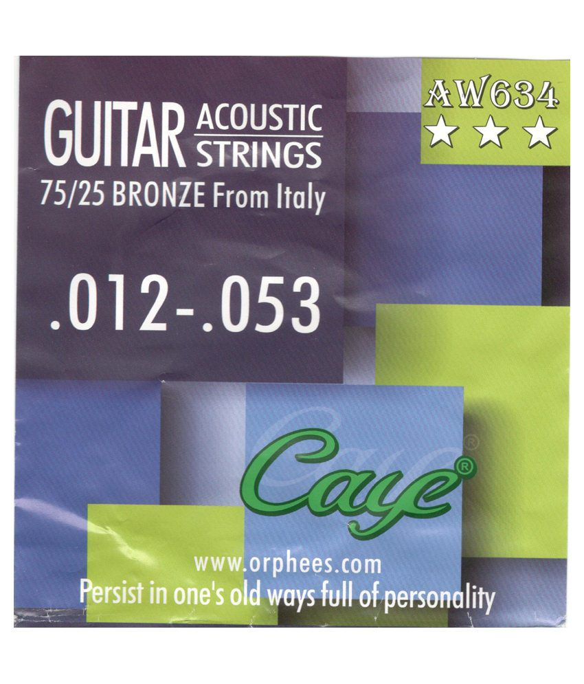 how to buy guitar strings
