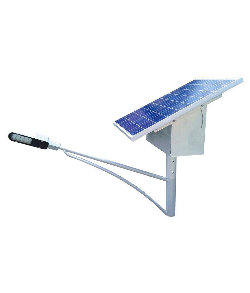 Reenergy-Solar-Solutions-18W-Square-Solar-Light-(Pack-of-2)
