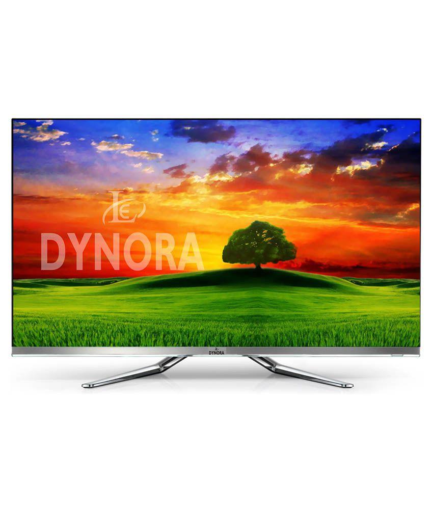 LE-DYNORA LD-5001MS 127 cm (50) Smart Full HD LED Television