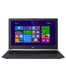 Acer VN7-591G-74X2 Notebook (NX.MUYSI.001)(4th Gen Intel Core i7- 12 GB RAM-1 TB HDD- 39.62 cm (15.6)- Windows 8.1- 4 GB Graphics)(Black)