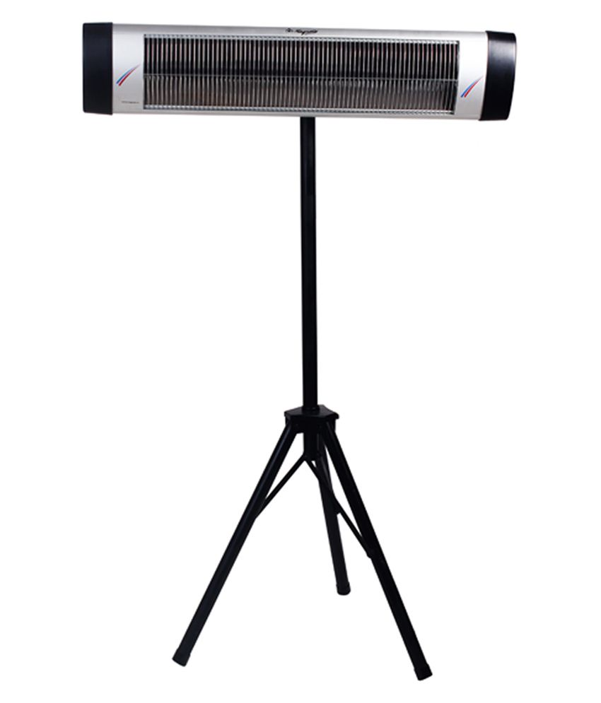 Magneto-Infrared-2500W-Room-Heater-With-Tripod