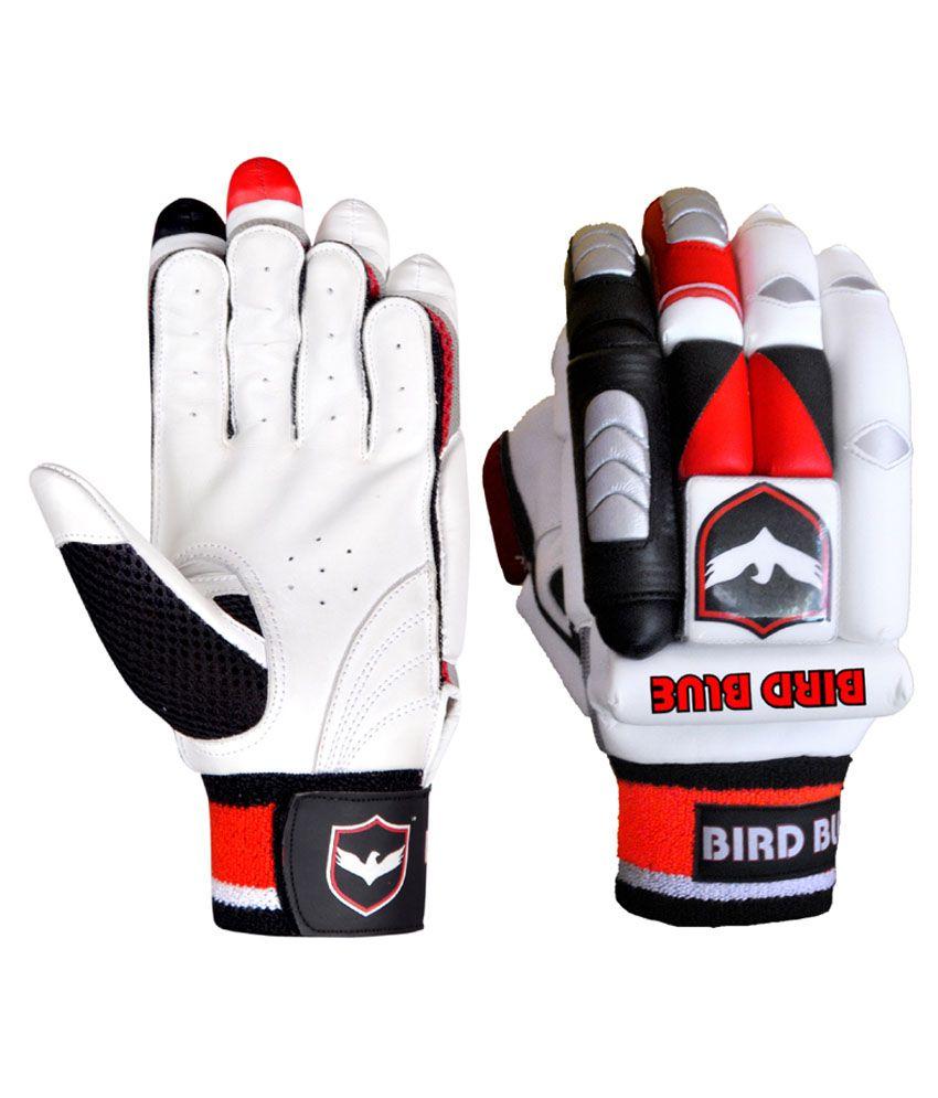 Birdblue Multicolour Gloves