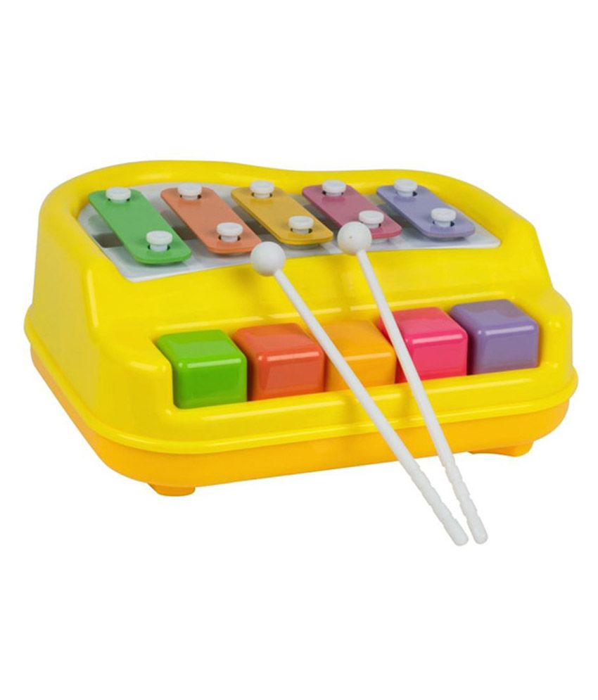 Fantasy India Musical Instruments & Toys Fantasy India Xylophone