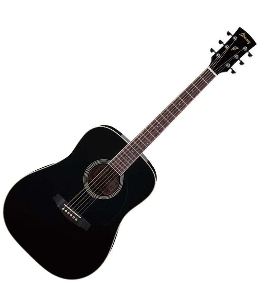 ibanez acoustic guitar buy ibanez acoustic guitar online at best prices in india on snapdeal. Black Bedroom Furniture Sets. Home Design Ideas