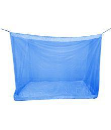Mosnet Blue Polynet Mosquito Net