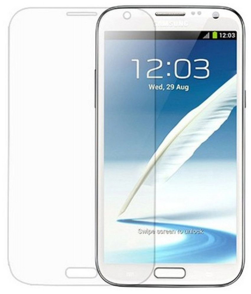 Dmsbro Tempered Glass Screen Guard For Samsung Galaxy J1 Ace