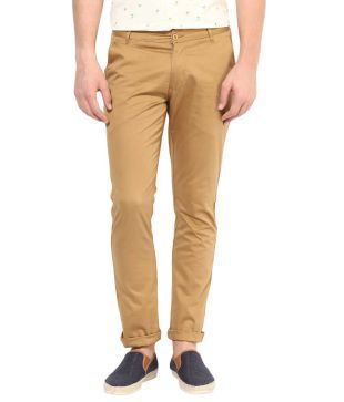 Trousers: Buy Trousers for Men - Chinos, Formal & Casual Trousers ...