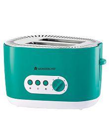 Wonderchef Regalia Toaster- Green