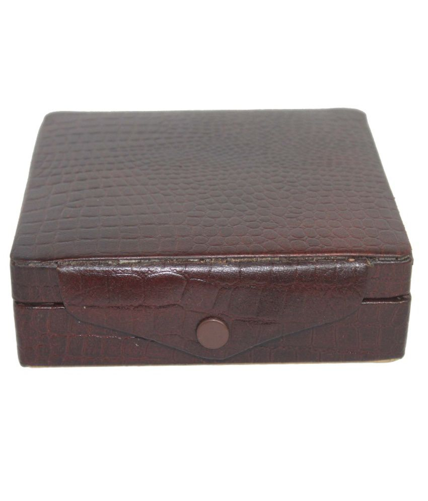 Felicita Antique Jewellery Box