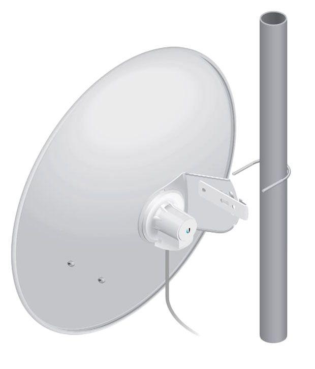 Ubiquiti Powerbeam M5-ac 500 150 Mbps Hot Spot