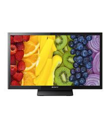 Sony Bravia KLV-24P413D 59.9 cm (24) WXGA LED Television