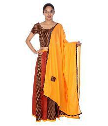 da033d9aa4 For Bride Lehenga: Buy For Bride Lehenga for Women Online at Low ...