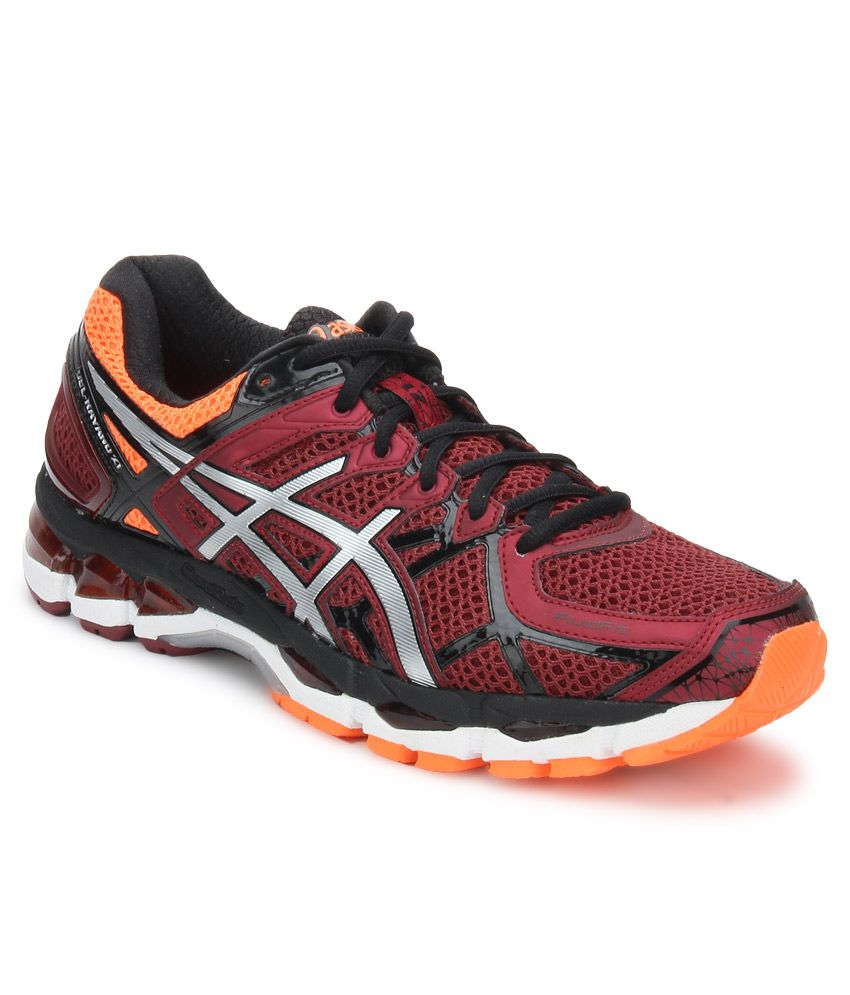 Asics Gel Kayano 21 Multi Colour Sport Shoes