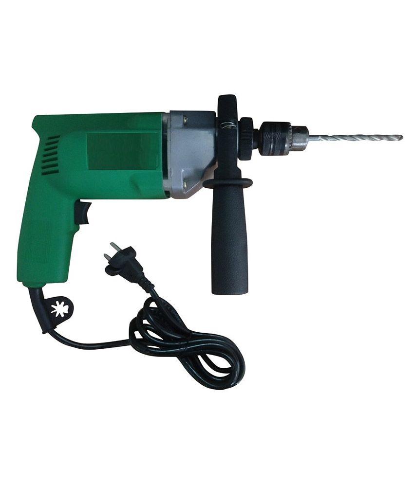 Roop Chand Baldev Krishan Green Power Tools Rotary Hammer