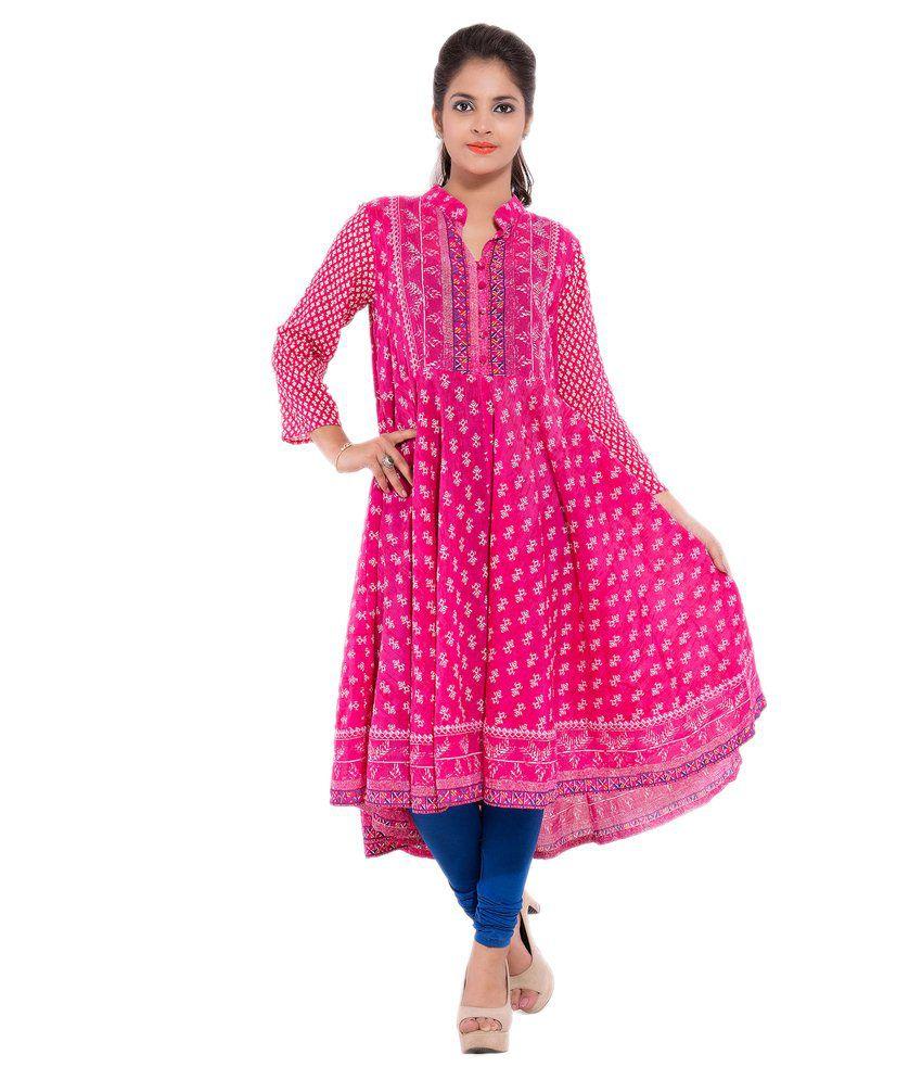 Goodwill Pink Cotton