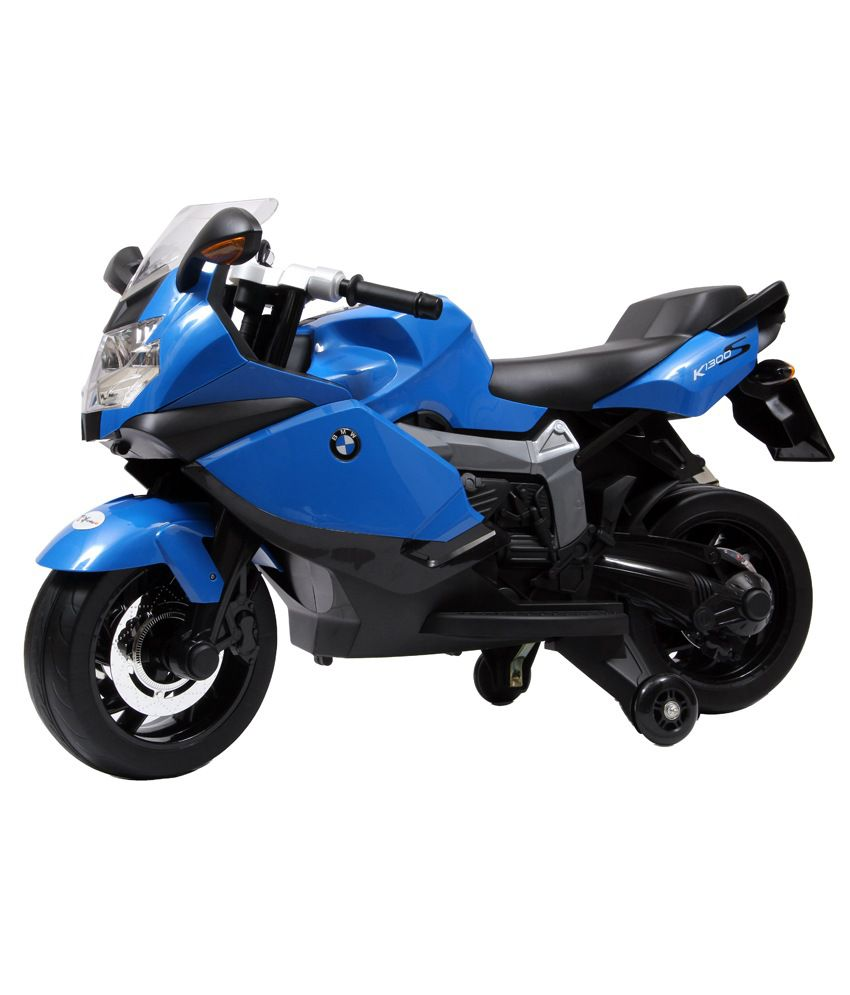 Toyhouse Officially Licensed Bmw K1300s Rechargeable 6v Battery