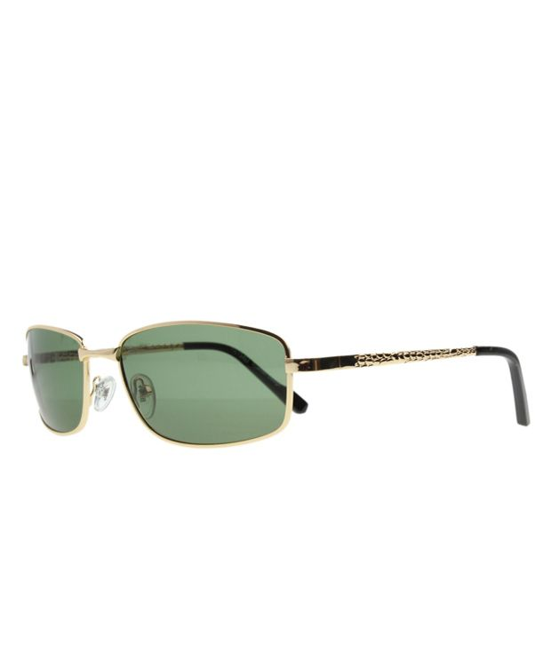 Rock Salt Rectangular Sunglasses RS10907-0101