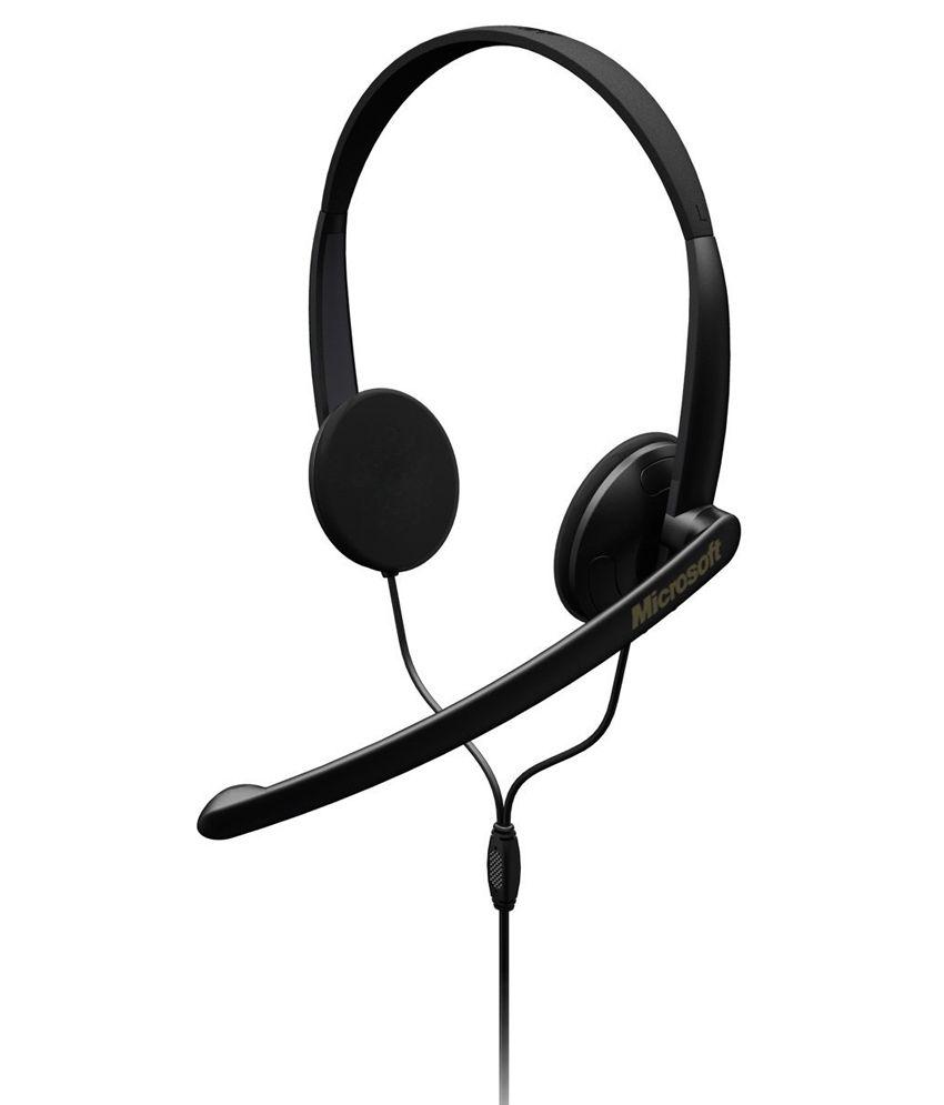 Microsoft Earphones